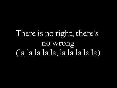 Christina Aguilera- Birds Of Prey Lyrics
