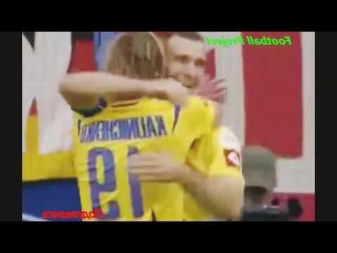 Сборная Украины на чемпионате мира 2006
