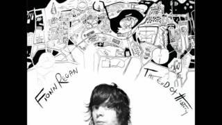 Fionn Regan - Hey Rabbit - Black Water Child
