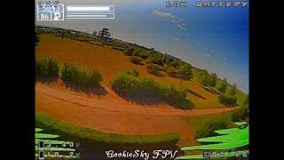 My second FPV flight фото