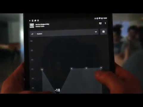 Эквалайзер + 2.14.0 для Android