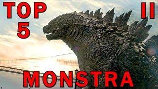 TOP 5 největších filmových monster II
