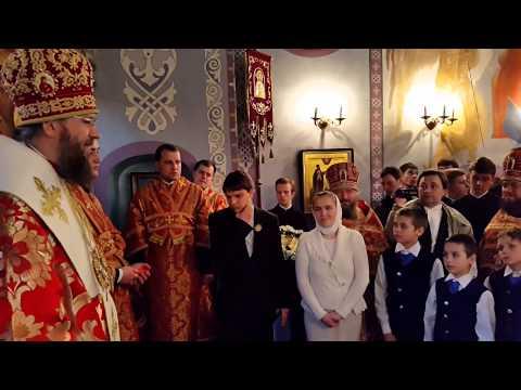 Молитва о блаженная старица матрона