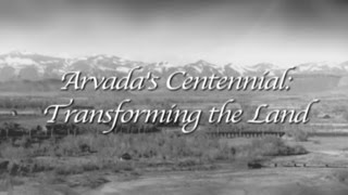 Preview image of City of Arvada Centennial Series #2