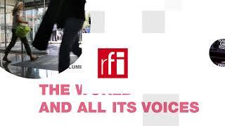 法国国际广播电台2020年3月28日第二次播音 北京时间19:00-20:00