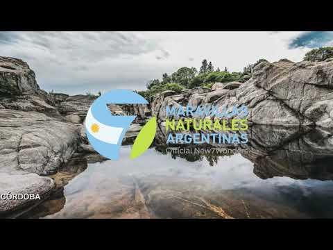 Maravillas naturales de la Argentina