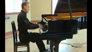 Chopin: Fantaisie-impromptu op. 66 interprétée par Christian Parent