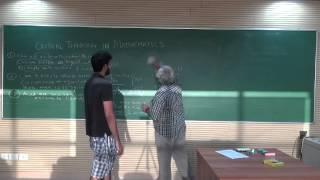 Critical Thinking in Mathematics