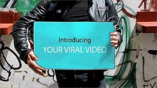 Viral advertising video promote your brand with an amazing video add