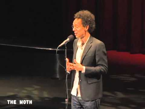 Download The Moth Presents Malcolm Gladwell: Her Way HD Mp4 3GP Video and MP3