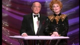 The Stars of Tomorrow: 1989 Oscars