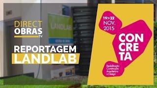 Landlab #Concreta 2015