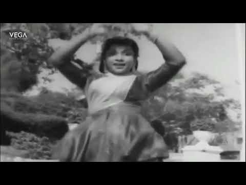 Saroja Devi Superhit Song | Manamulla Marutharam Tamil Movie | Vega Tamil Movies