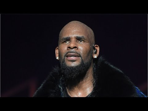 R Kelly EVICTED From 2 Georgia Homes | Hip Hop News!!