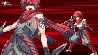 Fuuma Kotarou  - (Fate/Grand Order) - Fate/Grand Order (NA) Servant Assassin, Fuuma Kotarou Noble Phantasm: Immortal Chaos Brigade