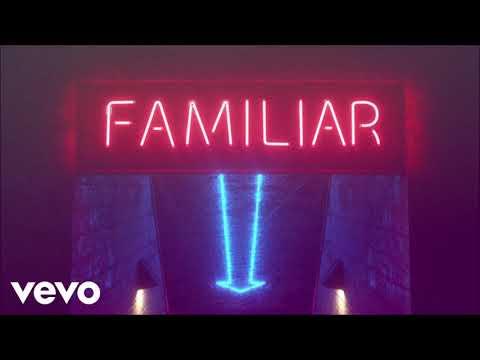 Liam Payne Amp J Balvin Familiar 1 Hour Loop