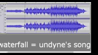 Undertale Secrets Hidden in The Music