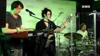 Dirty Loops   Circus   W Henrik Linder On Bass   (HD)   NAMM SHOW 2015