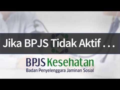 Cara Mengetahui Status Aktif atau Tidak Kartu BPJS