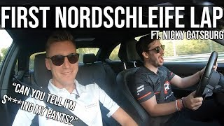 My Emotional First Lap Of The Nordschleife
