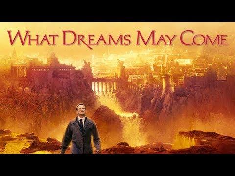 Куда приводят мечты - самый красивый фильм, (What Dreams May Come). Трейлер, 1998