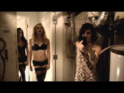 Beautiful & Twisted Movie Trailer