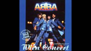 ABBA Wien concert song 18 I'M STILL ALIVE .wmv
