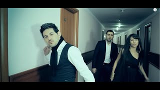 Seven Urekler ft. Pervane - Geri Don 2012 Official clip