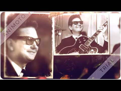 ROY ORBISON - This is my land - REMASTERED
