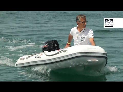 La barca di gomma sola per pescare per comprare
