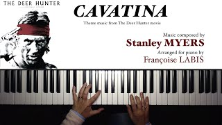 Cavatina - Stanley Myers