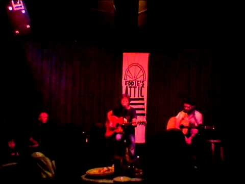 A Love Song For Me, Eddie's Attic.mov