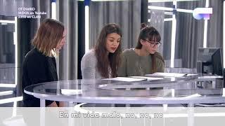 """""""lo Malo"""" – Aitana Y Ana Guerra  S  Ot 2017"""