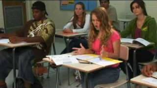 Disability Awareness Project: Manic Behavior In The Classroom