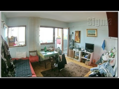 Stan Kedrova Uknjizen cukarica Cerak Vinogradi 26m2 23000e