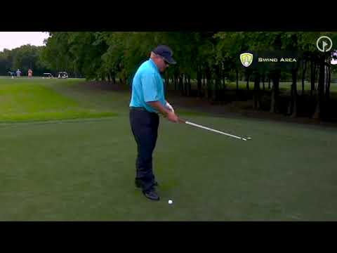 Stay Connected and Understand the Right Swing Area