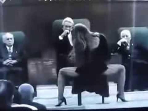 video  whore of babylon ritual  freemasons satanists