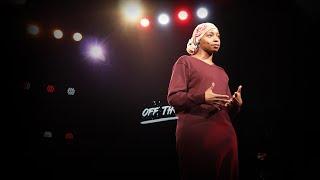 How creative writing can help you through life's hardest moments | Sakinah Hofler