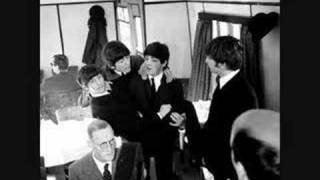 The Beatles - Too Much Monkey Business
