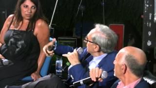 Franco Battiato inaugura il XV VideoLab Film Festival 2013