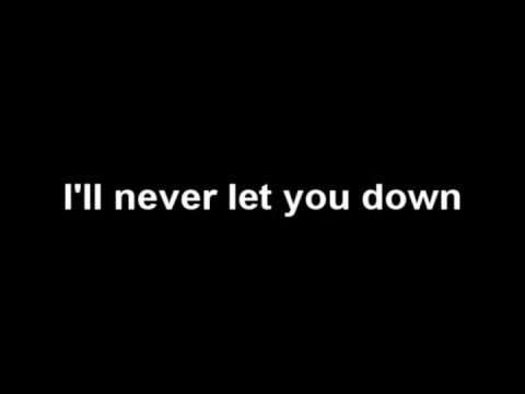 3 Doors Down - When I'm Gone(Lyrics)