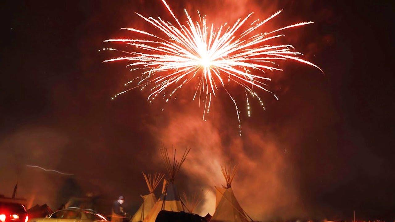 HISTORIC Victory At Standing Rock thumbnail