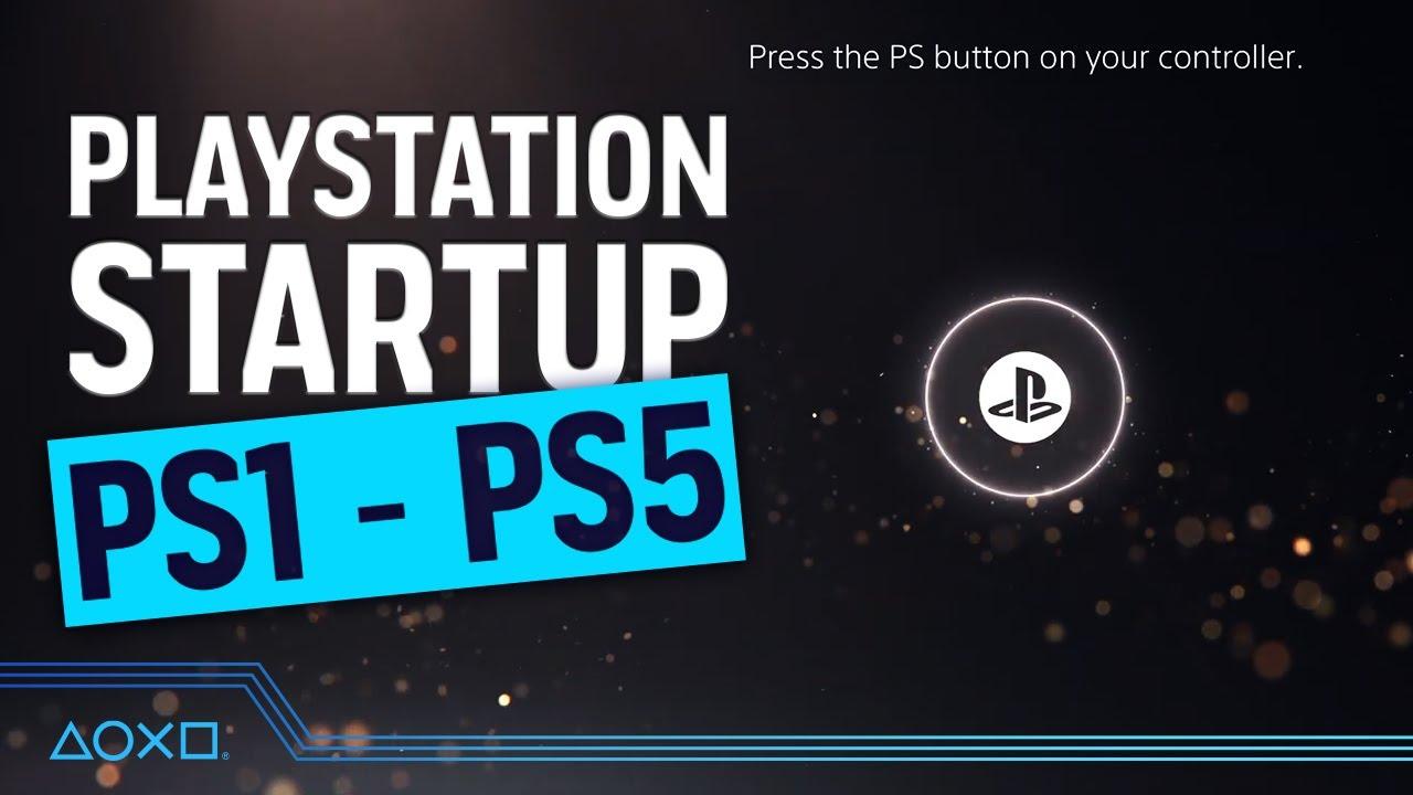 PlayStation Access帶來了PS1到PS5每一代開機畫面的展示,回顧一下從1994年到2020年這26年的時間裡,首次打開PlayStation的驚喜吧。 Maxresdefault