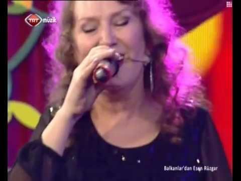 Suzan Kardeş – Selanik Türküsü (Trt Müzik)