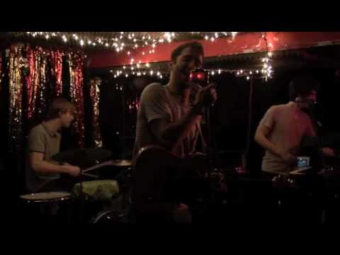 Little Life Live at Cake Shop