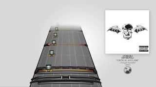 Avenged Sevenfold - Critical Acclaim (Drum Chart)