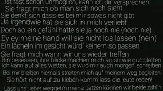 MERO   WOLKE 10  Lyrics [Original Mit Stimme]