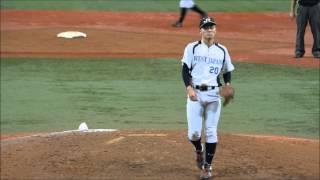 2014/11/03JR西日本・橋本涼投手