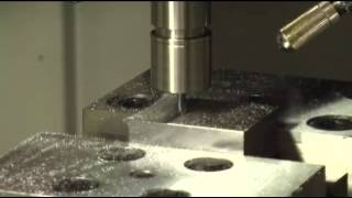 CNC Automated Mold Polishing & Cutting Mark Removal