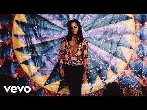 Lenny Kravitz - Are You Gonna Go My Way (Lyric Video)